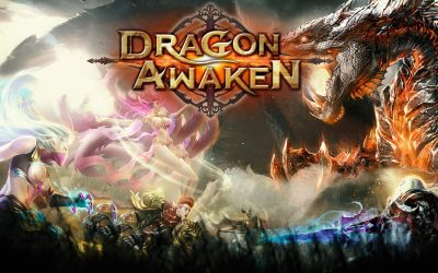 "Take On The Powers Of A Dragon With ""Dragon Awaken"""